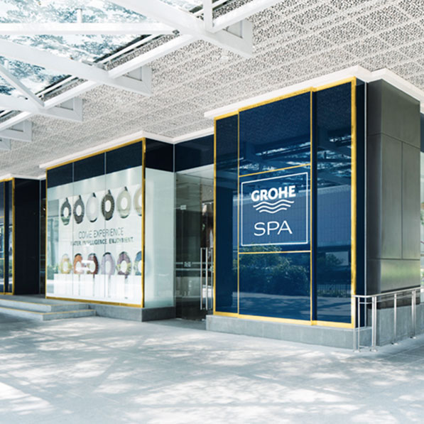 Interactive - GROHE - Interactive Product Showroom - Gallery 02