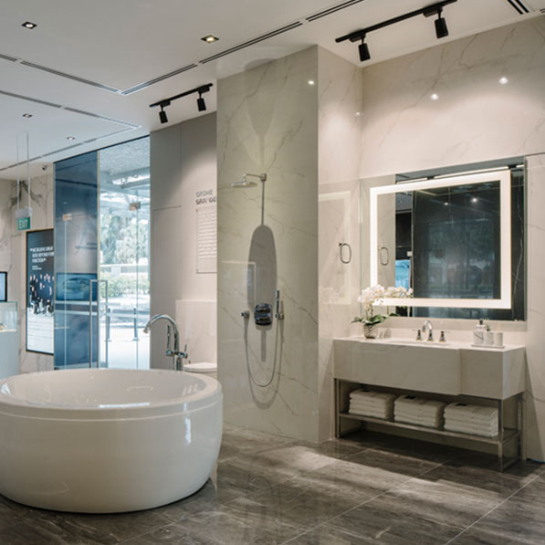 Interactive - GROHE - Interactive Product Showroom - Gallery 03