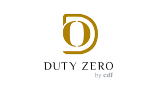 Duty Zero by CDF (China Duty Free)