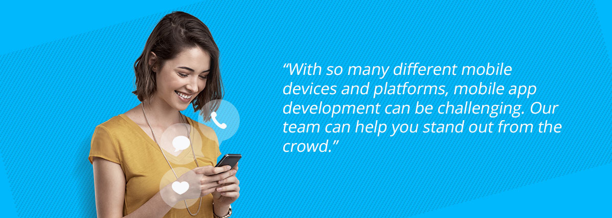 Mobile - App - Development - Services - Singapore